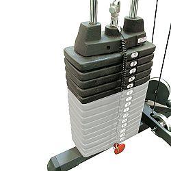 Adaléksúly Body-Solid SP50 home gym