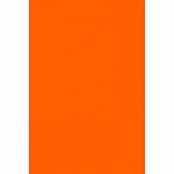 Amscan Abrosz - műanyag, narancssárga