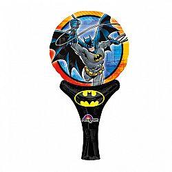 Amscan Batman fólia lufi 15 cm x 30 cm