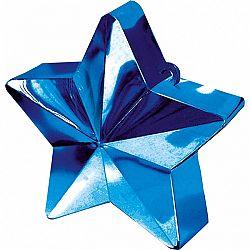 Amscan Lufisúly - kék csillag