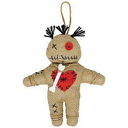 Amscan Orvos voodoo bábú