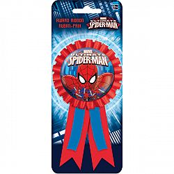 Amscan Spiderman becslési szalag