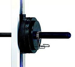 Átalakító inSPORTline Olympic 25 mm/ 50 mm - 35cm
