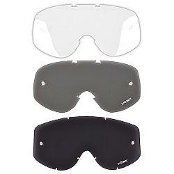 Csereüveg W-TEC Benford motoros szemüveghez