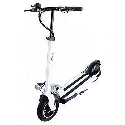 Elektromos roller City Boss V5 fehér