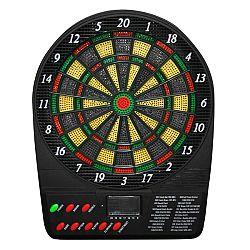 Elektronikus mini darts