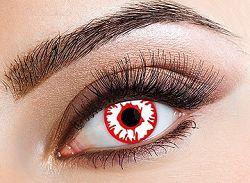 Eyecasions Kontaktlencse - Bullet