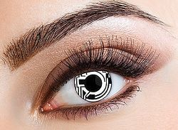 Eyecasions Kontaktlencse - Cyborg