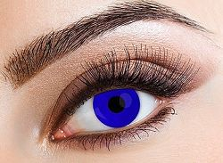 Eyecasions Kontaktlencse - Electric Blue