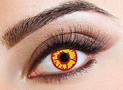 Eyecasions Kontaktlencse - Flame