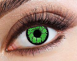 Eyecasions Kontaktlencse - Goblin