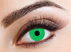 Eyecasions Kontaktlencse - Lime Green