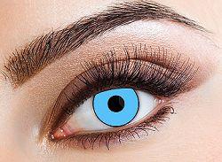 Eyecasions Kontaktlencse - Manson Blue