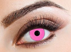 Eyecasions Kontaktlencse - Posy Pink