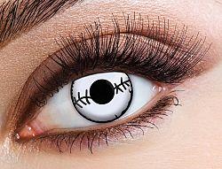 Eyecasions Kontaktlencse - Stitch