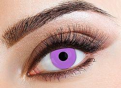 Eyecasions Kontaktlencse - Violet világító