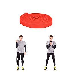 Fitness gumikötél inSPORTline Hangy 13 mm