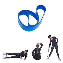 Fitness gumiszalag inSPORTline Hangy 27,5 cm Extra erős