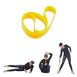 Fitness gumiszalag inSPORTline Hangy 27,5 cm Gyenge