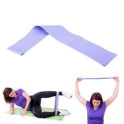 Fitness gumiszalag inSPORTline Hangy 70 cm Light