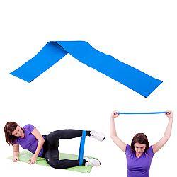 Fitness gumiszalag inSPORTline Hangy 70 cm Medium