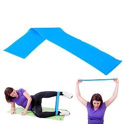 Fitness gumiszalag inSPORTline Hangy 90 cm Heavy