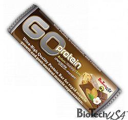 GO PROTEIN BAR Csokoládé-marcipán 40gr