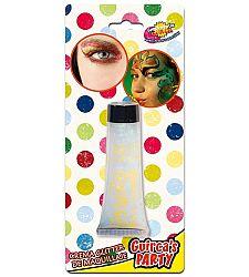 Guirca Csillogó arcfesték - Különböző színek Szín: Fehér