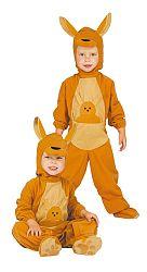 Guirca Gyermek jelmez - kenguru Méret: 6 - 12 hónapos korig