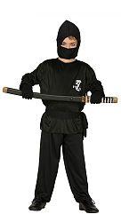 Guirca Gyermek jelmez - Ninja Méret - gyermek: M