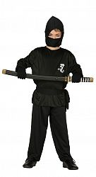 Guirca Gyermek jelmez - Ninja Méret - gyermek: XL