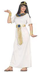 Guirca Jelmez - egyiptomi Kleopátra Méret - felnőtt: L