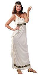 Guirca Jelmez - görög istennő Méret - felnőtt: L