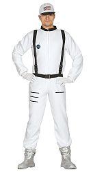 Guirca Jelmez - űrhajós Méret - felnőtt: XL