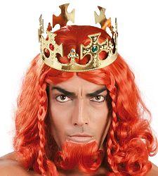 Guirca Királykorona - arany