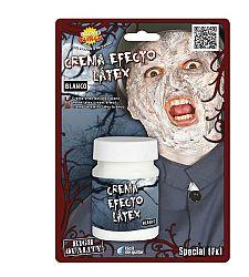 Guirca Krémes latex arcra - fehér 30 ml