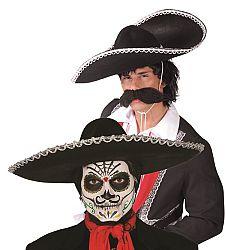 Guirca Mexikói sombrero - 55cm