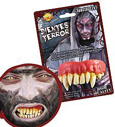 Guirca Monstrum fogak