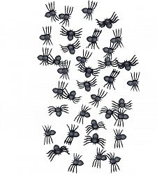 Guirca Pók dekoráció 70 db
