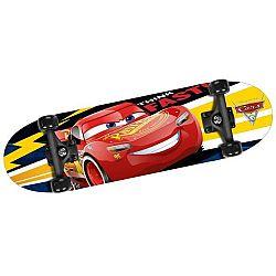Gyermek skateboard Disney Cars 3
