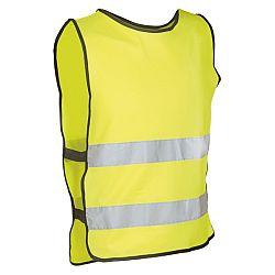 Láthatósági mellény M-Wave Vest Illu