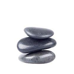 Lávakő inSPORTline River Stone 4-6 cm - 3 db
