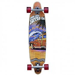 Longboard Shaun White Patrol