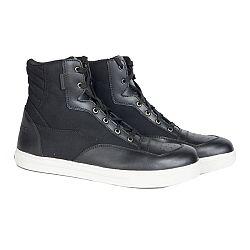 Motoros cipő Rebelhorn Traffic Leather