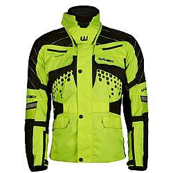 Motoros kabát W-TEC Astar