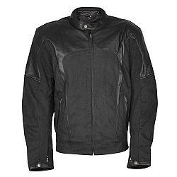 Motoros kabát W-TEC Taggy
