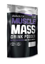 Muscle Mass 1000gr