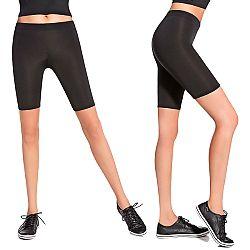 Női sport rövidnadrág BAS BLACK Forcefit 50