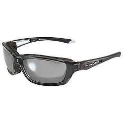 Napszemüveg Wiley X WX BRICK Silver Flash - ezüst