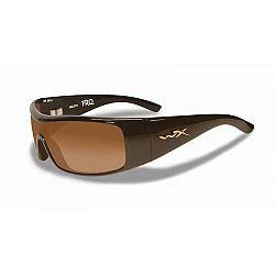 Napszemüveg Wiley X WX  FRQ Fade Brown- bronz barna